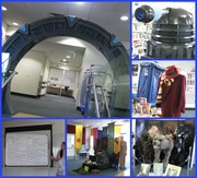 17th Aug 2013 - Sci-Fi Month!