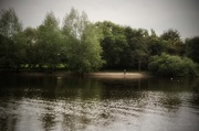 19th Aug 2013 - A Quiet Moment by the Water's Edge