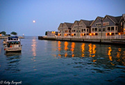 16th Aug 2013 - Port Reflect