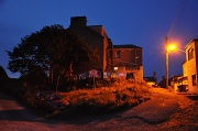 1st Sep 2010 - The wash at night