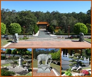23rd Aug 2013 - The Buddhist Temple
