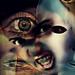 Evil eye by fiveplustwo
