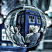 Dr Who meets blue rinse by jocasta
