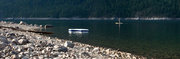 25th Aug 2013 - Early morning paddle board