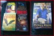 28th Aug 2013 - First Editions