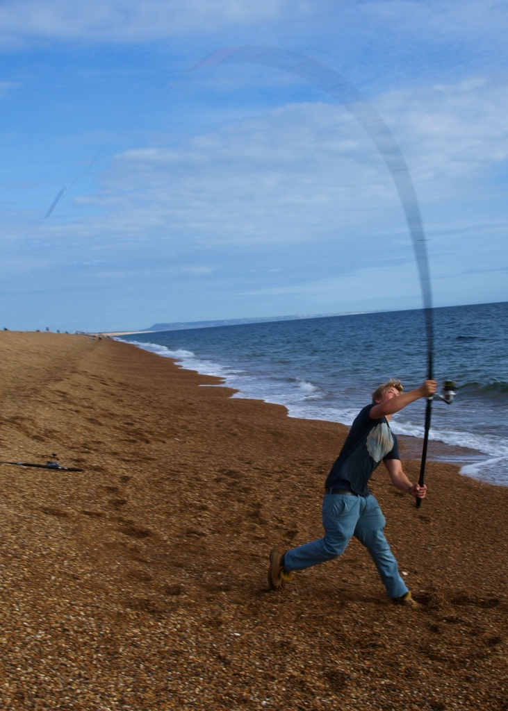 Gone fishing - 29-8 by barrowlane