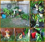 30th Aug 2013 - Fairy Garden In Progress