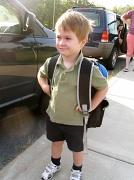 2nd Sep 2010 - Today Preschool...