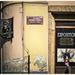 Franz Kafka – his  birthplace by ivan