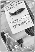 4th Sep 2013 - Dehydration