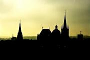 3rd Sep 2010 - Aachen Skyline