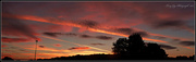 6th Sep 2013 - Warm Sky