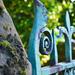 Gate Bokeh by gailmmeek