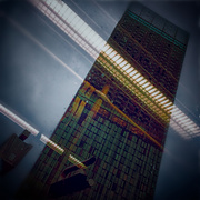 6th Sep 2013 - Betham Tower Manchester