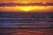 7th Sep 2013 - Coastal Sunset