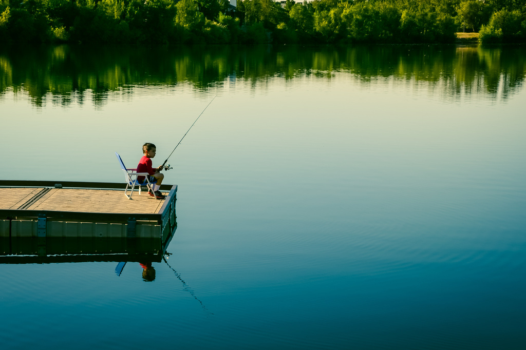 Little Tom Sawyer by pflaume