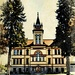 Kalispell Courthouse Montana by joysfocus
