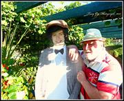 9th Sep 2013 - Harry & Me