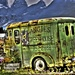 Flower Truck by joysfocus