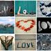 Love & Hearts by kwind