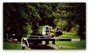8th Sep 2013 - Canal boats