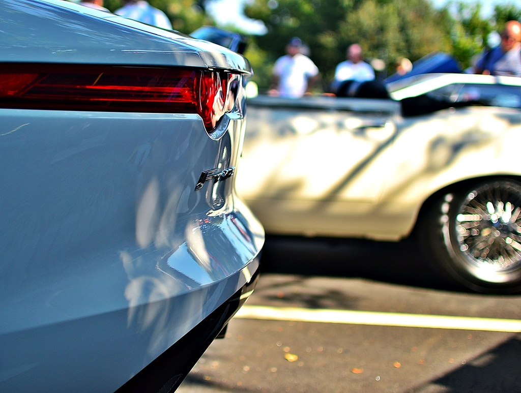 Jaguar F type by soboy5