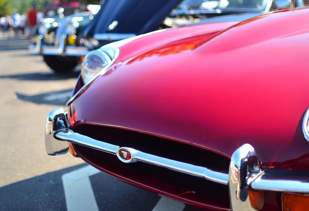 Jaguar Row by soboy5