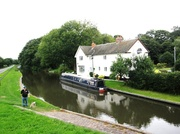 14th Sep 2013 - On the Canal