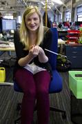19th Sep 2013 - Office Pen Wars