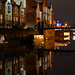 Canalside Reflections by gailmmeek