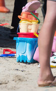 22nd Sep 2013 - Buckets and Spades