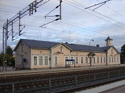 31st Aug 2010 - 365-Kerava Railway Station DSC05257