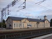 31st Aug 2010 - 365-Kerava Railway Station DSC05257