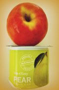 24th Sep 2013 - Apples and Pears