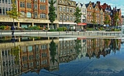 26th Sep 2013 - Old Market Square