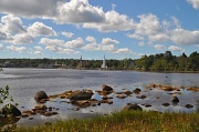 6th Sep 2010 - Mahone Bay