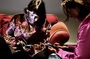 27th Sep 2013 - Modern Girlie Catchup