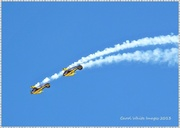 30th Sep 2013 - Those Magnificent Men In Their Flying Machines......