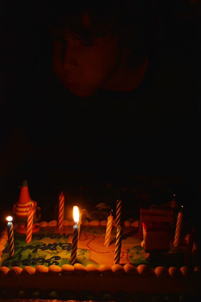 Make a wish! by tracys