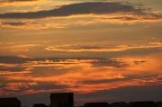 3rd Sep 2010 - Evening sky