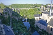 20th Aug 2010 - Luxembourg City