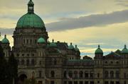 3rd Oct 2013 - Legislature Building Victoria BC