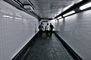 3rd Oct 2013 - Greenpoint Avenue Subway Station