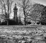 4th Oct 2013 - Loughborough Carillon
