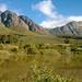 Mountain Splendour by salza