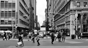 7th Oct 2013 - Union Square - 17th street