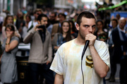 6th Oct 2013 - Human Beatbox