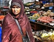 8th Oct 2013 - Bangladeshi Woman