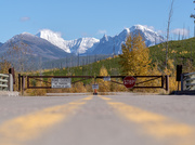 1st Oct 2013 - Glacier Shutdown