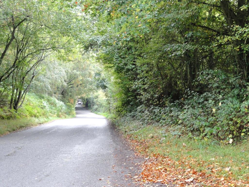 Just around the Wrekin  by beryl